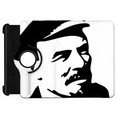 Lenin Portret Kindle Fire HD 7  Flip 360 Case