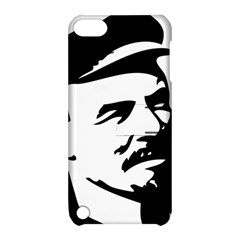 Lenin Portret Apple iPod Touch 5 Hardshell Case with Stand