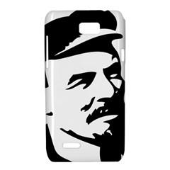 Lenin Portret Motorola XT788 Hardshell Case