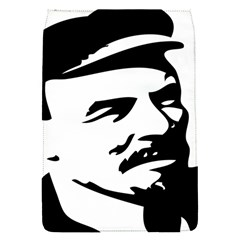 Lenin Portret Removable Flap Cover (Small)