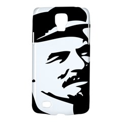 Lenin Portret Samsung Galaxy S4 Active (I9295) Hardshell Case