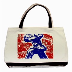 Communist Party Of China Classic Tote Bag