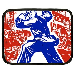 Communist Party Of China Netbook Case (Large)