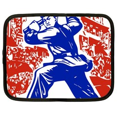 Communist Party Of China Netbook Case (XXL)