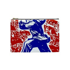 Communist Party Of China Cosmetic Bag (Medium)