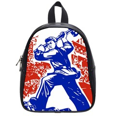 Communist Party Of China School Bag (Small)