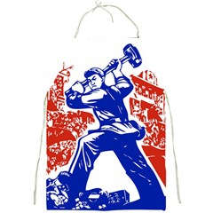 Communist Party Of China Apron