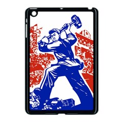 Communist Party Of China Apple iPad Mini Case (Black)