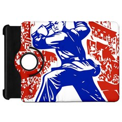Communist Party Of China Kindle Fire Hd 7  Flip 360 Case