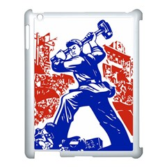 Communist Party Of China Apple Ipad 3/4 Case (white)