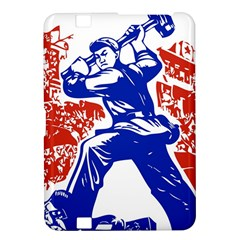 Communist Party Of China Kindle Fire HD 8.9  Hardshell Case