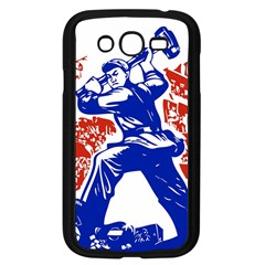 Communist Party Of China Samsung Galaxy Grand Duos I9082 Case (black)
