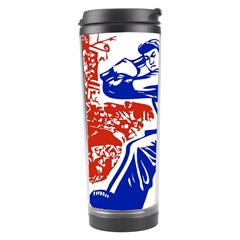 Communist Party Of China Travel Tumbler