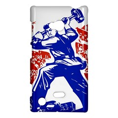 Communist Party Of China Nokia Lumia 720 Hardshell Case