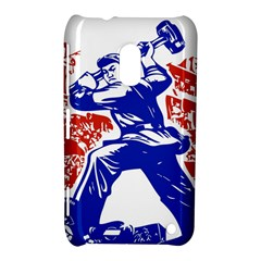 Communist Party Of China Nokia Lumia 620 Hardshell Case