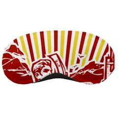Octobe Revolution Sleeping Mask