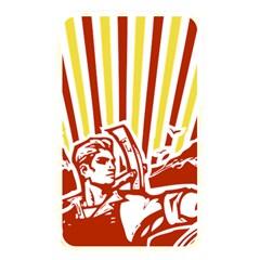 Octobe revolution Memory Card Reader (Rectangular)