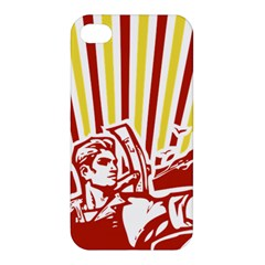 Octobe revolution Apple iPhone 4/4S Premium Hardshell Case