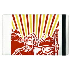 Octobe revolution Apple iPad 2 Flip Case