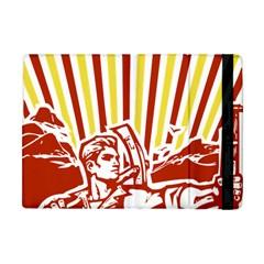 Octobe revolution Apple iPad Mini Flip Case