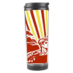 Octobe Revolution Travel Tumbler