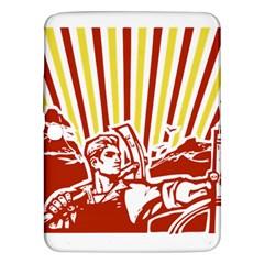 Octobe revolution Samsung Galaxy Tab 3 (10.1 ) P5200 Hardshell Case