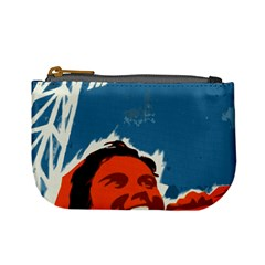 Building Together Coin Change Purse