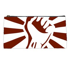 Fist Power Pencil Case