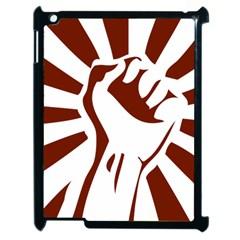 Fist Power Apple iPad 2 Case (Black)