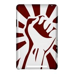 Fist Power Google Nexus 7 Hardshell Case