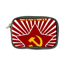 hammer and sickle cccp Coin Purse