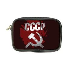 Cccp Soviet union flag Coin Purse