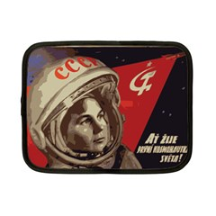 Soviet Union In Space Netbook Case (Small)