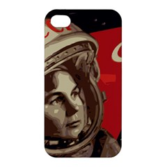 Soviet Union In Space Apple iPhone 4/4S Hardshell Case