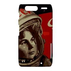 Soviet Union In Space Motorola Droid Razr XT912 Hardshell Case