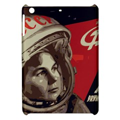 Soviet Union In Space Apple Ipad Mini Hardshell Case