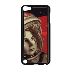 Soviet Union In Space Apple Ipod Touch 5 Case (black)