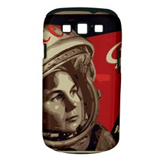 Soviet Union In Space Samsung Galaxy S Iii Classic Hardshell Case (pc+silicone)
