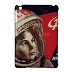 Soviet Union In Space Apple iPad Mini Hardshell Case (Compatible with Smart Cover)