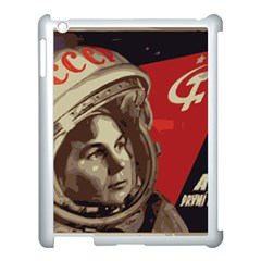 Soviet Union In Space Apple Ipad 3/4 Case (white)