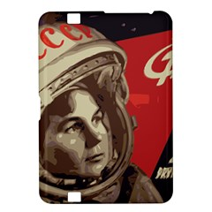Soviet Union In Space Kindle Fire HD 8.9  Hardshell Case