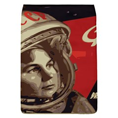 Soviet Union In Space Removable Flap Cover (small)