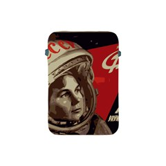 Soviet Union In Space Apple Ipad Mini Protective Soft Case