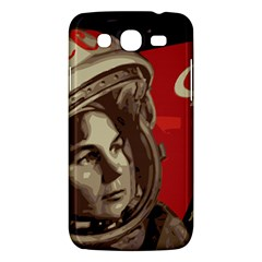 Soviet Union In Space Samsung Galaxy Mega 5 8 I9152 Hardshell Case