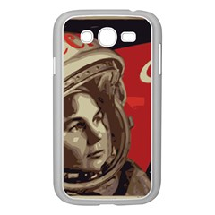 Soviet Union In Space Samsung Galaxy Grand DUOS I9082 Case (White)