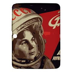 Soviet Union In Space Samsung Galaxy Tab 3 (10.1 ) P5200 Hardshell Case