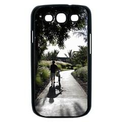 20131005_110053 Samsung Galaxy S III Case (Black)