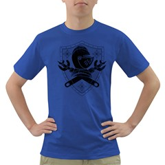 The Seal Mens' T-shirt (Colored)