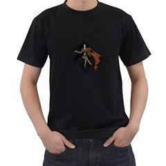 3 Elements   Mens' T Shirt (black)