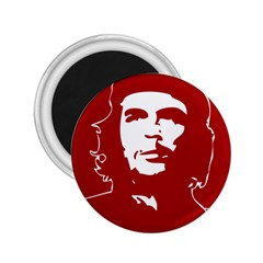 Chce Guevara, Che Chick 2 25  Button Magnet